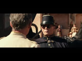 WAITING_FOR_THE_BARBARIANS_Official_Trailer_(2020)_Robert_Pattinson,_Johnny_Depp_Movie_HD