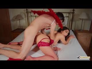 Valentina Nappi - Lil Cupid [All Sex, Hardcore, Blowjob, Anal]
