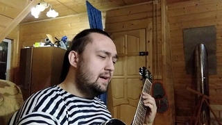 Данила Жиляев - Obsession /quarantine version/