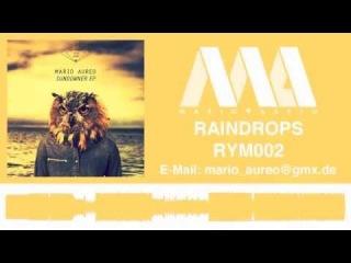 Mario Aureo - Raindrops (Original) RYM002