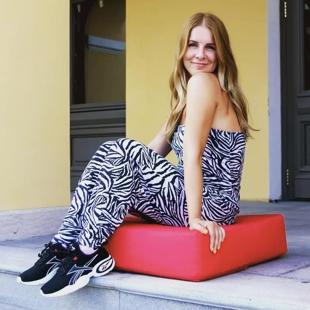 Екатерина Добрынина, Санкт-Петербург, Россия
