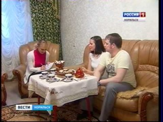 Вести Норильск 13 марта 2014 года  (четверг)