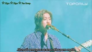 "Kim Hyun Joong 'You are a Miracle' / Ким Хен Джун ""Ты и есть чудо"""