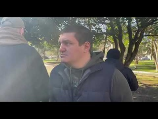 Ахра Авидзба: Аслан Бжания должен придти в парламент и честно обо всем рассказать