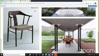 Визуализация интерьера. 3D-модели в Corona renderer. ПСС3D От Any School v. 2.0