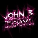 Персональный фотоальбом John B