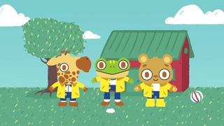 Let's Get Dressed Song | Clothes Song for Kids | The Kiboomers