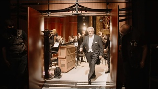 """""""Пласидо Доминго. Возвращение в Большой""""/""""Plácido Domingo. Back to The Bolshoi"""""""