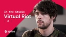 Using Serum's noise oscillator to create gorgeous textures with Virtual Riot Xfer Records Serum