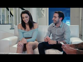Bella Rolland - Hotwifing Sex Tribe [All Sex, Hardcore, Blowjob, Cuckold]