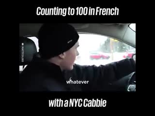guy counts in french
