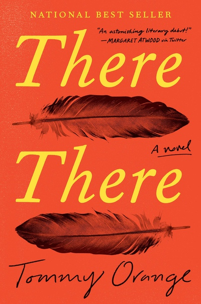 [Fiction] There There