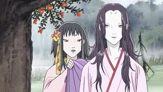 (Озвучка) 5 серия | Аякаси Классика японских ужасов | Ayakashi: Japanese Classic Horror [Amazing Dubbing]