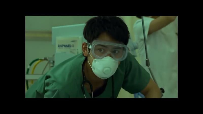 Korona virusa benzer Salgin filmi turkce dublaj..Coronavirus haqqinda film