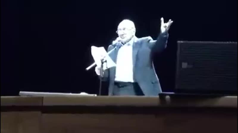 Сила искусства в краткости Михаил Жванецкий 2020