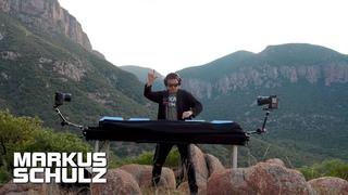 Markus Schulz - Escape To Shadow Mountain (Episode 10)