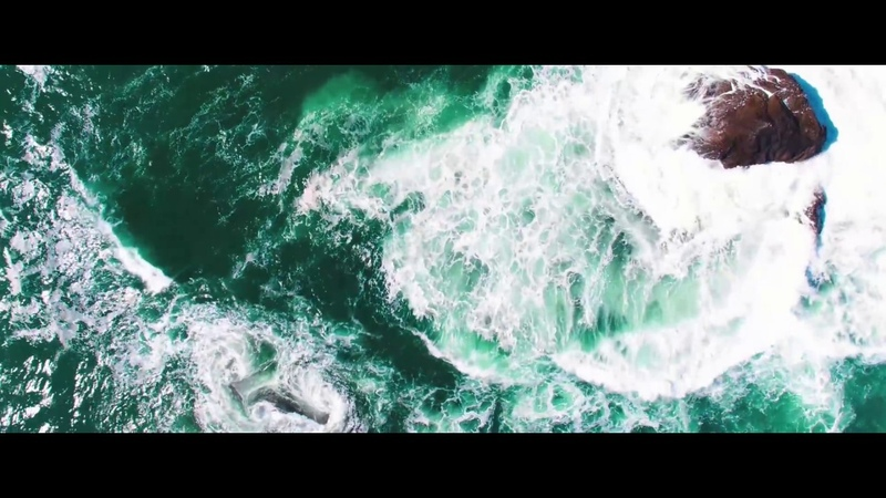 Cinematic 4K Aerial 21 9 Aspect Ratio