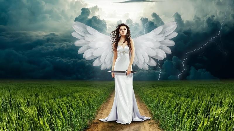 Очень грустная красивая музыка Когда ангелы плачут DJ Lava Зовущий ангел