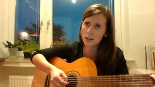 Robin Gibb - Juliet ( Acoustic Cover)