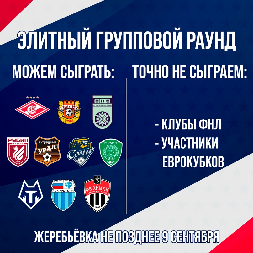 «СКА-Хабаровск» в элитном групповом раунде кубка. Что это значит?, изображение №3