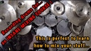 I ve recorded drums for an INSANE MIXING COURSE ! Check it out to learn how to do the job