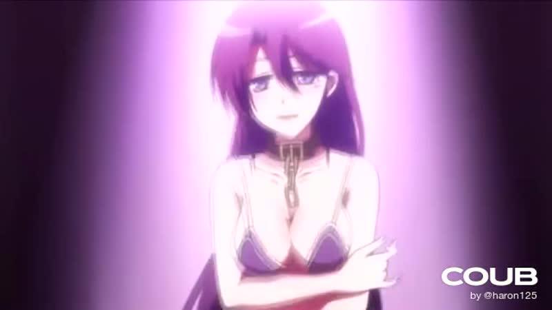 Anime name Jitsu wa Watashi wa По правде говоря я Linius Kordas Black Bimmer Remix AMV anime MIX anime REMI