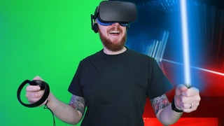 How To Record Beat Saber Mixed Reality Gameplay Footage On Oculus Rift Using LIV
