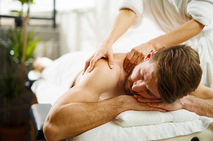 Как облегчить острую боль в спине?