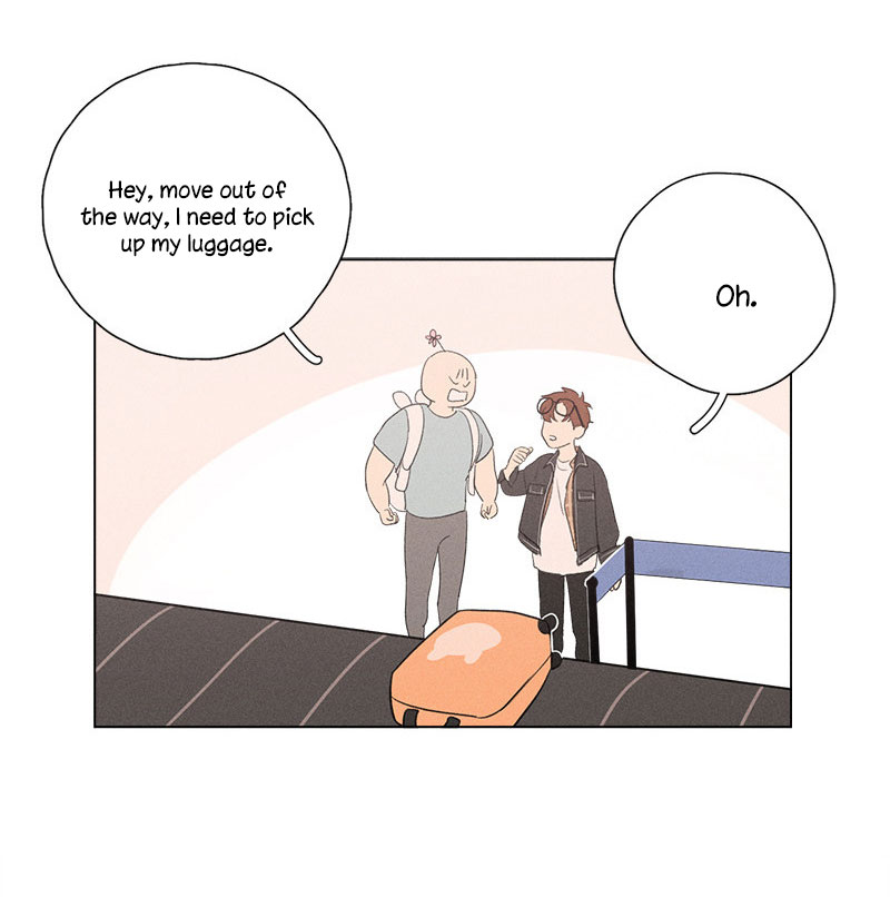 Here U are, Chapter 137: Side Story 3, image #12