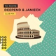 Deepend & Janieck [drivemusic.me] - To Rome