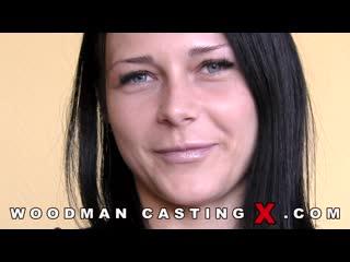 Gabriella Rossa - WoodmanCastingX, casting anal porno