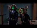 Крэш и Бернштейн - Сезон 2 серия 2 - Здоровый Хэллоуин подростковый Сериал Disney