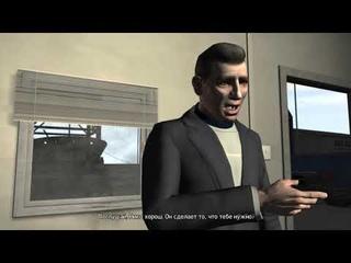 Прохождение Grand Theft Auto 4 #92 - Давка грузовика (Truck Hustle)