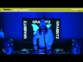 GRABBITZ - Brownies & Lemonade x Monstercat Presents Home Frequency  🍋😸
