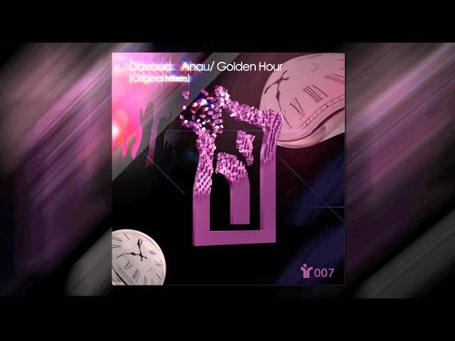 Davoud - Golden Hour Ifonika Recordings [IFR007]