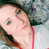 КристинкаЛисовская