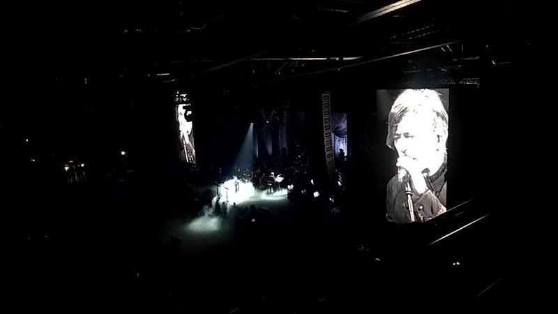 Би-2 Серебро 07.11.2018 Дворец спорта Би2 Концерт