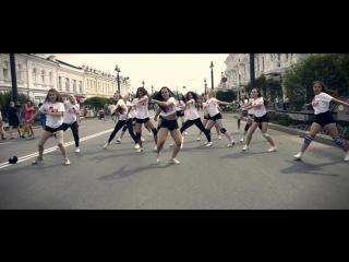 Школа танцев start up/ омск/ jason derulo swalla (feat. nicki minaj & ty dolla $ign)