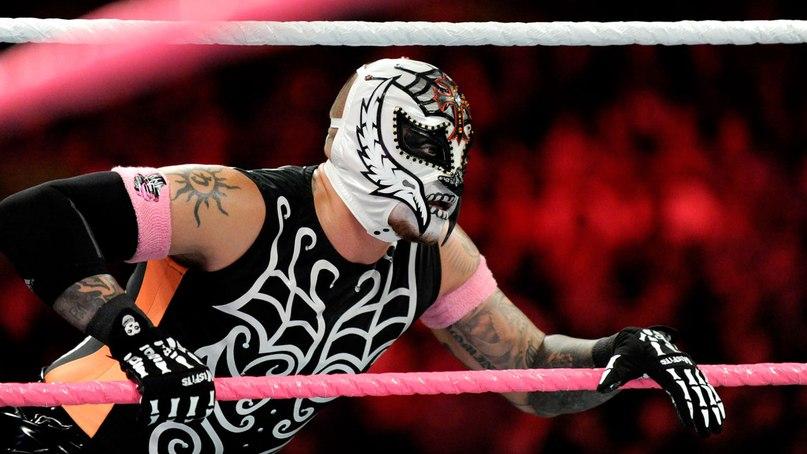 Wwe Rey Mysterio Superstars Gear Costume Mask Gloves