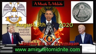 More bombshell Information on What's Coming This Year - Jeremy EX 32° Freemason