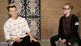 Интервью NILETTO до того, как стал известным