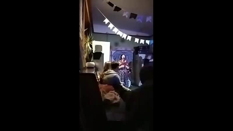 Баба Яга ЗЦ