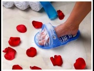 Гарра  Руфа ( Easy Feet, Изи Фит) - БЛАЖЕННАЯ спа система для ног!