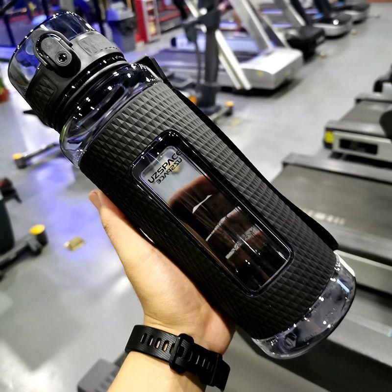 Бутылка для воды -