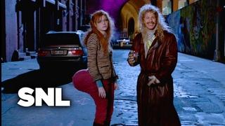 SNL Digital Short: I Wish It Would Rain - SNL