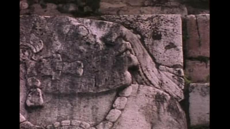 500 наций Древняя история народов Америки Фильм Кевина Костнера Часть 1