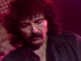 Guitar Greats - Paranoid - Lita Ford and Tony Iommi - 11/12/1984 - Capitol Theatre