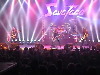 """Savatage """"When The Crowds Are Gone"""", Tilburg 2002"""