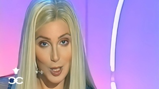 Cher - The Music's No Good Without You (Live on Wetten Dass, 2001) [HD AI Remastered]