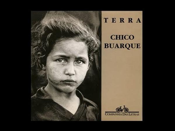 Chico Buarque / Terra - 1.997 (Fotografías de Sebastião Salgado)
